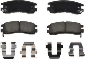 Disc Brake Pad Set-OEF3 Ceramic Rear Autopart Intl 1424-683841