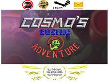 Cosmo's Cosmic Adventure PC & Mac Digital STEAM KEY - Region Free