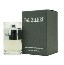 Pal Zileri Men 3.3 3.4 oz 100 ml Eau De Toilette Spray Nib Sealed