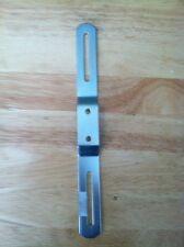 EMPI 3182 VW BUG BUGGY REAR LICENSE PLATE BRACKET 113905///5