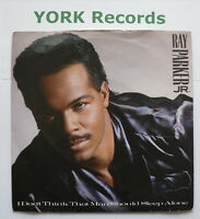"RAY PARKER JR - I Don't Think That Man Should Sleep Alone - Ex 7"" Single GEF 27"
