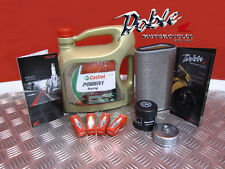 Genuine Honda Premium Service Pack - Honda CB1000R CB 1000 R 2008 onwards