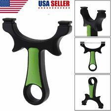 2018 New Professional Outdoor Slingshots Wrist Rest Hunting Catapult Shot Usa