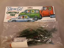 On The Go Mobile Car Auto Truck Christmas Tree