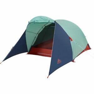 Kelty Rumpus 6P Tent: 6-Person 3-Season