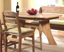 Ausziehbare Tische im Landhaus-Stil aus Eiche, Tischteile & -zubehör