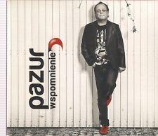 ROMAN PAZUR WOJCIECHOWSKI WSPOMNIENIE GOLD CD TRIBUTE TO CZESLAW NIEMEN