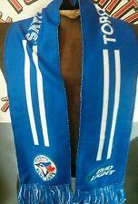 Toronto Blue Jays SGA Bud Light scarf MLB