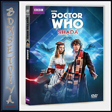 DOCTOR WHO SHADA -  Tom Baker & Lalla Ward    **BRAND NEW DVD***