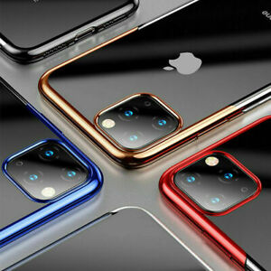Case For Apple iPhone 11 Pro MAX XR hybrid tpu Cover Case