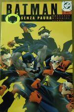 BATMAN  TP n.2 - Senza Paura  -  Play Press