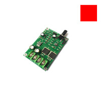 DC 5-18V 15A PWM Motor Governor Stepless Variable Speed Control Controller Board