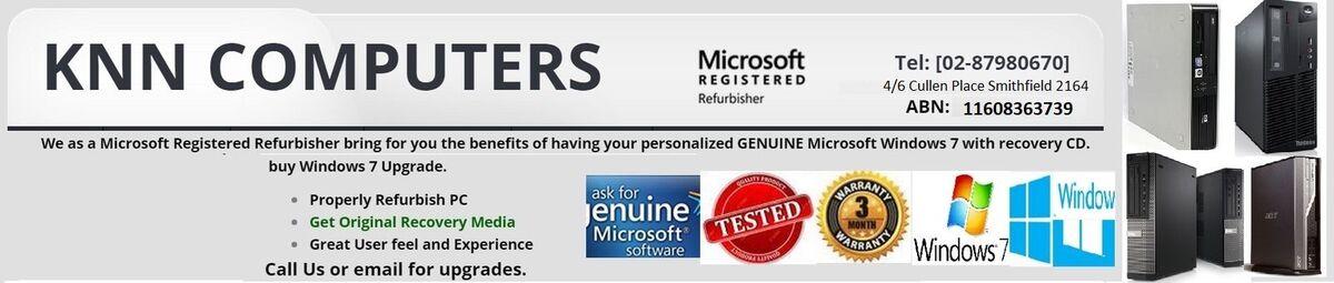 KNN Computers Pty Ltd