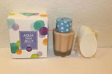 Holika Holika Aqua Petit Jelly BB Cream 01 With Makeup Sponge
