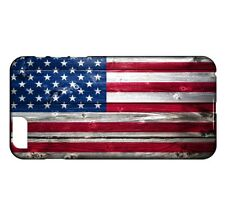 Coque iPhone 8 Drapeau ETATS UNIS - USA 02
