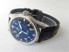 IWC Mark 16 XVI Automatik, iw325501 Mosca Ruhr/Spitfire ORIGINAL BOX + documenti