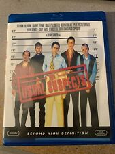 The Usual Suspects Blu-Ray Used