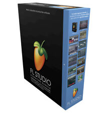FL Studio Signature Bundle Edition 12 Music Production Software