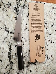Shun Classic 6 inch Boning / Fillet Knife DM0743 Handcrafted In Japan