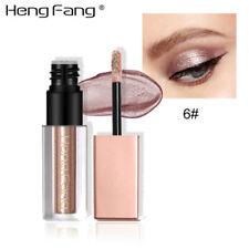 Metallic Liquid Eyeshadow GEL Glitter Highlight Shimmer Stick Beauty Cosmetic 6#