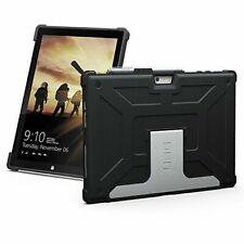 URBAN ARMOR GEAR UAGSFPRO4BLKVP Case for Microsoft Surface Pro - Black