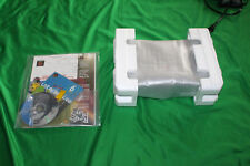 SONY PlayStation Console DUAL SHOCK System SCPH-7001 COMPLETE IN BOX! PSX PS1