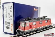 ROCO 73258 - H0 1:87 - Locomotiva elettrica SBB CFF FFS Re 4/4 II 420 278-4  Ep.