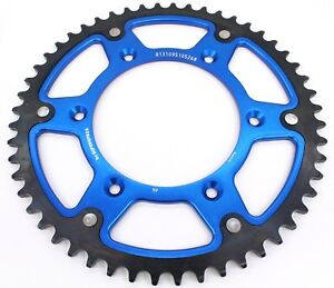 Husqvarna 52T Rear Sprocket 16-19 701 14-20 FC FE 52 Tooth (See Notes) #D153