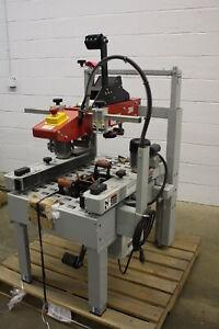 3M-Matic 120A Case Sealer