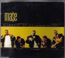 Mase-Lookin At Me cd maxi single