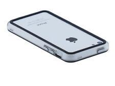 For Apple iPhone 5 5S SE Color TPU Shockproof Bumper Frame Rubber Skin Case