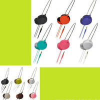 3.5mm Ear-Hook Over-Ear Headset Headphone For Phone MP3 Tablet PC ES