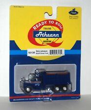 Ho Scale 1/87 Athearn Mack R 93130 Rich Johnson Dump Truck New