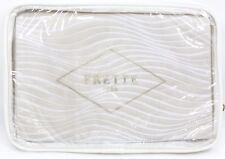 "Frette Sandglass King Sham 21"" x 37"" Beige / Ivory - New"