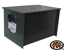 PDI Certified WentWorth Grease Trap interceptor New 40 lb 20GPM Model # WPGT20