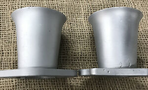 SU HS6 Ram Pipes Trumpets Carburettor