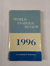 World Anabolic Review 1996 - Steroids Bodybuilding - P. Grunding/M. Bachmann