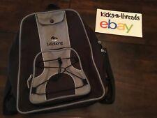 Billabong Backpack ( Children'S ) Black / Gray Preowned