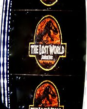 Vintage 35m TRAILER ---THE LOST WORLD