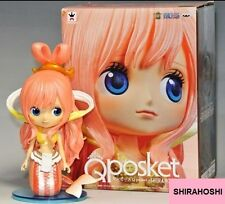 ONE PIECE Q POSKET FIGURE SHIRAHOSHI BANPRESTO 2014 (QPOSKET)