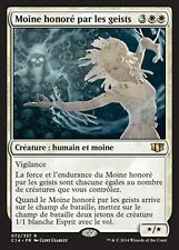 *MRM* FRENCH 2x Moine honoré par les geists (Geist-Honored Monk) MTG C14