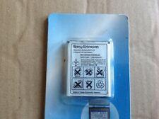 Sony Ericsson batetty + Cst-60 Travel Charger J220a W380 W300 W580 T290 Z300