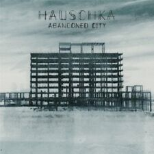 Hauschka - Abandoned City [New CD]