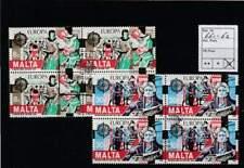 Europa Cept gestempeld block 1982 used - Malta 661-662 (186)