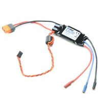 E-flite EFLA1030FB 30-Amp Telemetry Capable ESC : Apprentice STS
