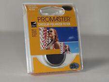 Promaster Circular Polarizing Filter - 28mm