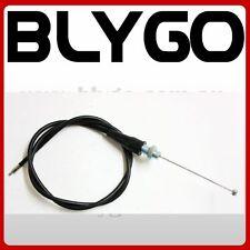 1000mm 135mm Twist Throttle Cable 125cc 140cc 150cc PIT PRO TRAIL QUAD DIRT BIKE