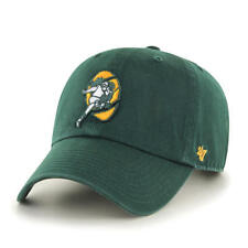 1f2e70a03c8 2015 Green Bay Packers  47brand 100 Cotton Adjustable NFL Licensed Hat Cap