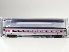 Brand New Rapido N Scale B&M MBTA Coach #517027 #TOTES1