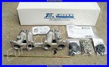 Dual Weber 40 45 DCOE Intake Manifold for Datsun 510 L16 L18 L20B L Series NEW